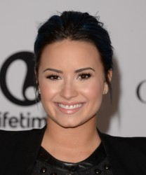 Demi Lovato - THR's 22nd Women in Entertainment Breakfast in Beverly Hills 12/11/13