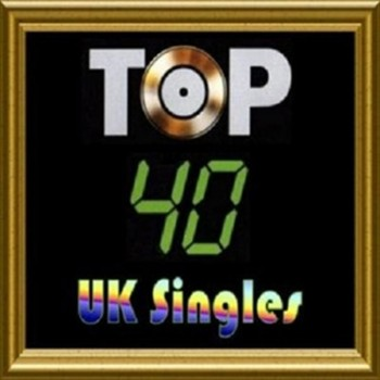 The Official Uk - Orjinal Top 40 Listesi (11 Aralık 2013)