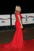 Holly Willoughby - Cleavage The Sun Military Awards At National Maritime Museum In London 11th December 2013 HQx 26