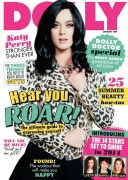 Katy Perry - Dolly Magazine AU - January 2014