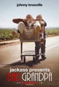 Download Jackass Presents: Bad Grandpa (2013) TS 350MB Ganool