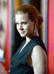 Amy Adams - 'Her' premiere in LA 12/12/13