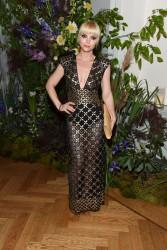 Christina Ricci -                      Museum of Arts and Design's Gala New York City May 18th 2017.