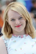 Elisabeth Moss -                    ''The Square'' Photocall Cannes May 20th 2017.