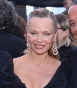 Pamela Anderson - '120 Beats Per Minute' Premiere during the 70th Cannes Film Festival 5/20/17