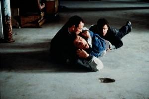 Репликант / Replicant; Жан-Клод Ван Дамм (Jean-Claude Van Damme), 2001 014447549577461