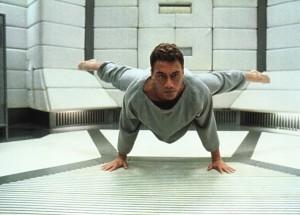 Репликант / Replicant; Жан-Клод Ван Дамм (Jean-Claude Van Damme), 2001 063166549577221