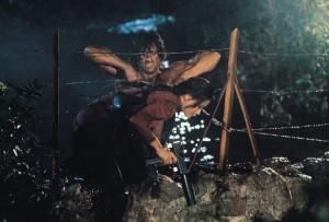Рэмбо: Первая кровь 2 / Rambo: First Blood Part II (Сильвестр Сталлоне, 1985)  - Страница 3 102f81549576075