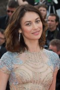 Olga Kurylenko -                   ''The Meyerowitz Stories'' Premiere Cannes May 21st 2017.