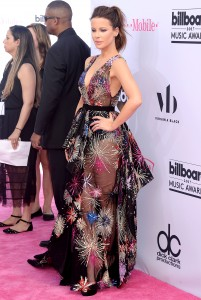 Kate Beckinsale - 2017 Billboard Music Awards in Las Vegas (5/21/17)