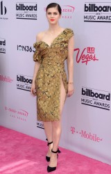 Alexandra Daddario -                     Billboard Music Awards Las Vegas May 21st 2017.
