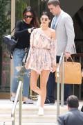Kendall Jenner - Leaving Hotel Du Cap-Eden Rock in Antibes 5/22/17