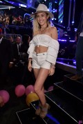 Miley Cyrus - 2017 Billboard Music Awards in Las Vegas 5/21/17