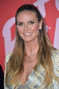 Heidi Klum - 2017 Fashion For Relief Gala in Cannes 5/21/17