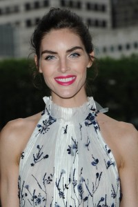 Hilary Rhoda -                	ABT Spring Gala New York City May 22nd 2017.