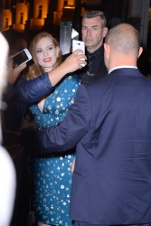 Jessica Chastain -                    Cannes May 22nd 2017.