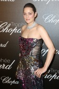Marion Cotillard -                  Chopard Trophy Event Cannes May 22nd 2017.