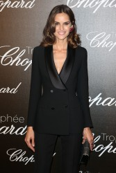 Izabel Goulart - Chopard Trophy Photocall in Cannes 5/22/17