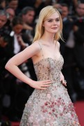 Elle Fanning - 70th Anniversary of the 70th annual Cannes Film Festival 5/23/17