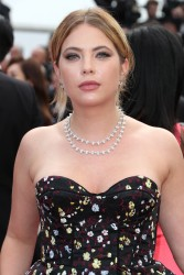 Ashley Benson - 70th Anniversary of the 70th annual Cannes Film Festival 5/23/17