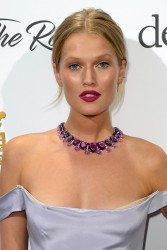 Toni Garrn - DeGrisogono 'Love on the Rocks' Party at the 70th Annual Cannes Film Festival 5/23/17