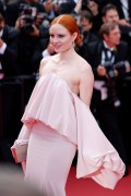 Barbara Meier -                 70th Anniversary Cannes May 23rd 2017.