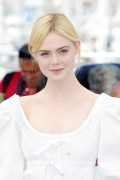 Elle Fanning - 'The Beguiled' Photocall at The 70th Annual Cannes Film Festival 5/24/17