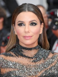 Eva Longoria - 70th Anniversary of the 70th annual Cannes Film Festival 5/23/17