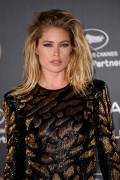 Doutzen Kroes -                   	L'Oreal 20th Anniversary Party Cannes May 24th 2017.