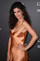 Shermine Shahrivar -            L'Oreal 20th Anniversary Party Cannes May 24th 2017.