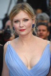 Kirsten Dunst - The Beguiled screening in Cannes 5/24/17