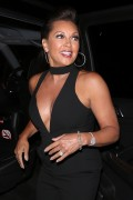 "Vanessa Williams - Nice Cleavage At ""Catch"" In Hollywood (5/24/17)"