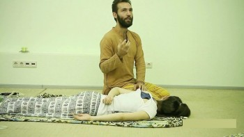Курс Тайского массажа (2015)