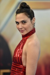 Gal Gadot - 'Wonder Woman' Premiere in Hollywood 5/25/17
