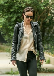 Olivia Wilde - Out in NYC 5/24/17