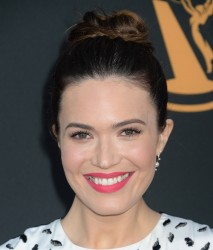 Mandy Moore - 38th annual College Television Awards in LA 5/24/17