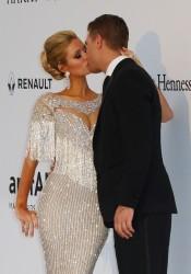Paris Hilton - amfAR Gala in Cannes 5/25/17