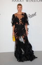 Sofia Richie - amfAR Gala in Cannes 5/25/17