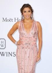 Eva Longoria - amfAR Gala in Cannes 5/25/17