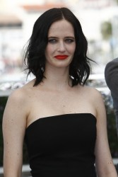 "Eva Green - ""Based On A True Story"" Photocall at the 70th Cannes Film Festival 5/27/17"
