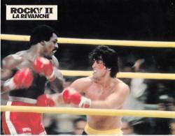 Рокки 2 / Rocky II (Сильвестр Сталлоне, 1979) 594cde550702494