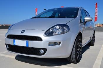 Fiat Punto 1.3 95cv di Cingo89 8c646e550782797