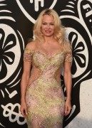 Pamela Anderson -                 Opening of Playa Padre Marbella May 27th 2017.