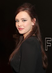 Katherine Langford - '13 Reasons Why'TV Show FYC Event in LA 6/2/17