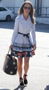 Pippa Middleton -                 Perth Airport Australia June 4th 2017.