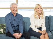 Holly Willoughby -               ''This Morning'' Show London June 5th 2017.