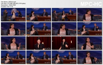 SARAH SILVERMAN *legs, flashes* conan 6.5.2017