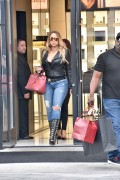 Mariah Carey - Out Shopping In Beverly Hills (6/6/17)