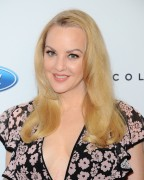 Wendi McLendon-Covey -         42nd Annual Gracie Awards Los Angeles June 6th 2017.