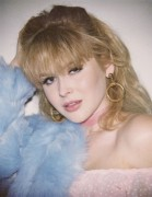 Renee Olstead - Benjo Arwas Photoshoot for Popular TV 2/3/2017